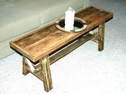 very small coffee table narrow coffee table rectangle wood narrow coffee table with black