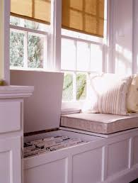 Window Bench Seat With Storage Best 25 Window Seat Storage Ideas On Pinterest Window Seats Diy