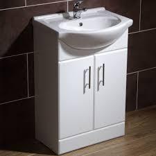 Bathroom Combination Furniture by Bathroom Vanity Unit Suite Cabinet Shelves Furniture Toilet Basin