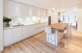 cuisine nordique aménagement intérieur comment et pourquoi adopter le style