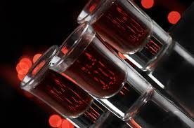 100 great recipes for fun party shots and shooters