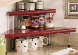 inspiring kitchen counter corner shelf 15 in small home remodel