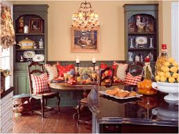 Captivating Country Dining Room Ideas Nove Home - Country dining room decor