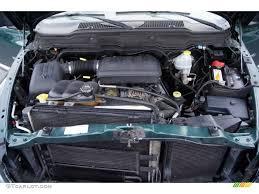 2002 dodge ram 1500 slt cab 4 7 liter sohc 16 valve v8 engine