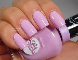 lacquer or leave her sally hansen color of the moment orchid