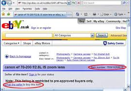ebay motors uk ebay scammers work unpatched weaknesses in firefox ie the register