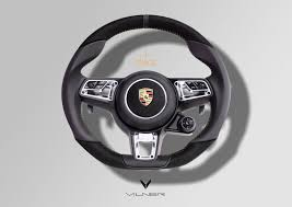 porsche steering wheel vilner porsche steering wheel by vilner