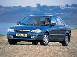 mazda 323 mazda 323 generations technical specifications and fuel economy
