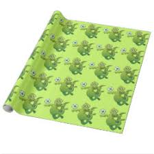 soccer wrapping paper alligator wrapping paper animals wrapping paper original