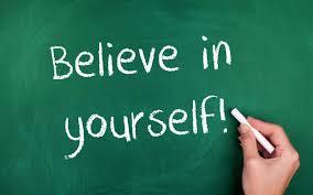 believe in yourself motivation wallpaper for desktop u0026 mobile