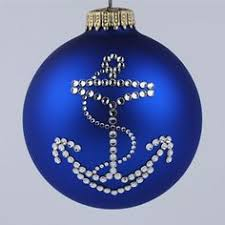 nautical ornament craft idea ornament