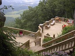 deck construction patio construction chattanooga tn