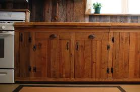 Recently Rustic Style Custom Cabinets Western Kitchen Cabinets - Rustic pine kitchen cabinets