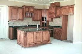 painting unfinished kitchen cabinets staining unfinished kitchen cabinets www cintronbeveragegroup com