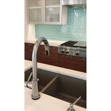 brizo 64020lf ss solna brilliance stainless pullout spray kitchen