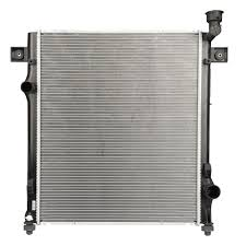 2971 fits dodge nitro radiator 2007 2011 3 7 4 0 v6 kia rondo 2010