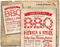 bbq baby shower ideas baby shower bbq invitations reduxsquad