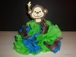 Baby Monkey Centerpieces by 150 Best Monkey Birthday Party Images On Pinterest Monkey