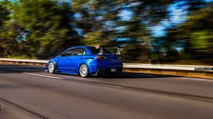 widebody evo varis widebody evo x brad sillars photography