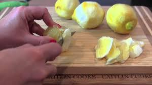 starbucks recipe lemon poundcake