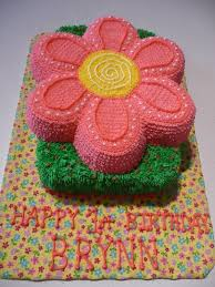 Flower Cakes Cakes By Q Quality Cakes For Every Occasion Page 4