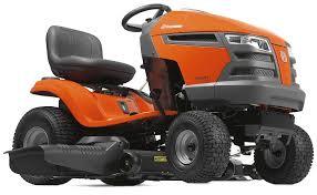 amazon com husqvarna yth24v54 24 hp yard tractor 54 inch