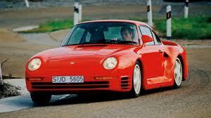 porsche 959 group b bbc autos speed evolved porsche u0027s 2014 911 turbo s vs 1986 959