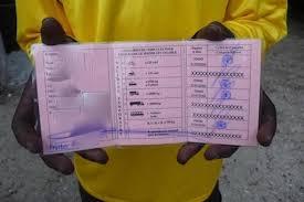 bureau permis de conduire achat d un permis de conduire sénégalais un havrais jugé pour