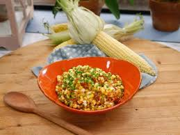 no creamed corn with applewood smoked bacon recipe
