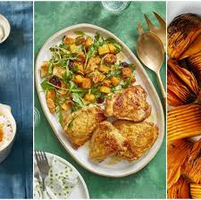 100 best thanksgiving dinner recipes and meal ideas 2018