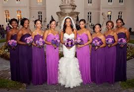 bridal party dresses plum colored bridesmaids dresses all women dresses
