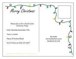 doc 10001400 christmas invite template free u2013 free christmas
