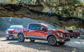 nissan titan vs dodge ram 2017 nissan titan all that u0027s left is to find buyers review
