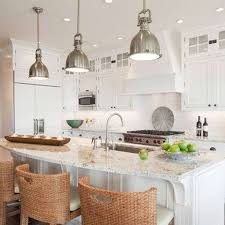 vintage kitchen island ideas vintage kitchen light fixtures best cone stainless steel pendant