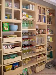 Kitchen Pantry Cabinets Pantry Cabinets And Cupboards Organization Ideas And Options Hgtv