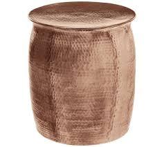 Argos Side Tables Buy Habitat Orrico Side Table Rose Gold At Argos Co Uk Your