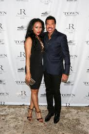 Lionel Richie Helps Andrew Heiberger Launch Town Week At Art Basel