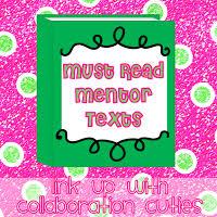 mentor texts mentor sentences ideas jivey classroom