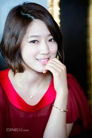 park shin hye short hair google search hair pinterest park
