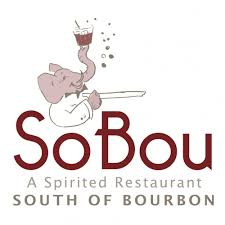 Restaurant Map New Orleans by Sobou Coolinary New Orleans