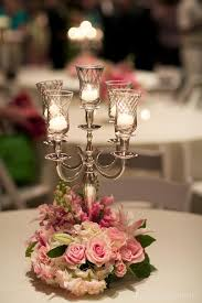candle centerpiece receptions and centerpiece flower arrangements image gallery