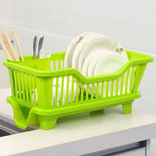 Kitchen Drying Rack For Sink by Aliexpress Com Buy Kitchen Sink Dish Cup Utensil Drainer Dishes