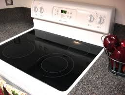 Ge Glass Cooktops Kitchen Stove The Most Electric Repair Tips Regarding Glass Top