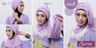 tutorial hijab resmi tutorial hijab warna warni acara resmi ataupun event pesta