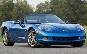 08 chevy corvette used 2008 chevrolet corvette convertible pricing for sale edmunds