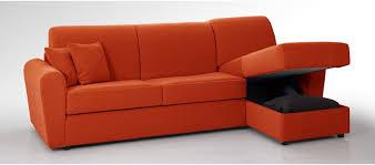 poltrone letto divani e divani divano letto 3 posti con penisola contenitore
