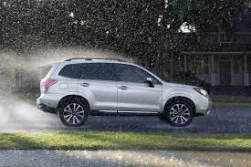 subaru forester decals 2019 subaru forester redesign and changes automotive car news