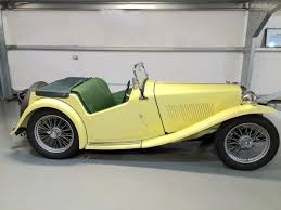 1947 mg tc coys of kensington