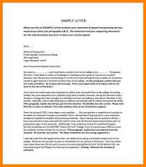 example of appeal letter appeal letter for sample appeal