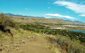 south table mountain trail plan jeffco south table mountain open space park golden colorado
